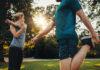 directives d activité physique pour les personnes âgées