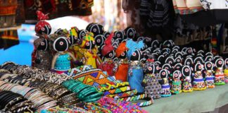 Afrique-du-Sud-artisanat