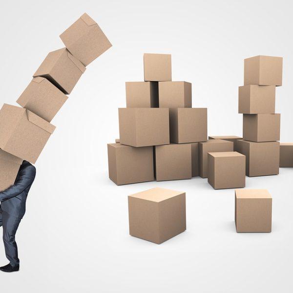Comment se débarrasser de ses cartons après un déménagement à Nice