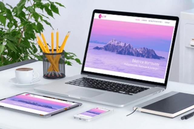 Qu'est-ce qu'un site Web et pourquoi mon entreprise en a-t-elle besoin ?