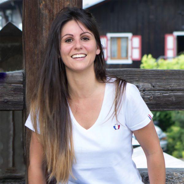 Tee-shirts pour femmes en coton: Points à considérer