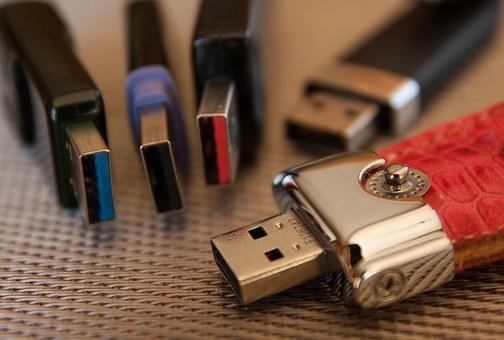 Clé USB publicitaire: un moyen de communication très efficace pour tous