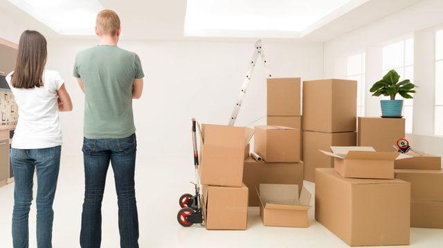 Quand louer un monte-meuble pour déménager ?