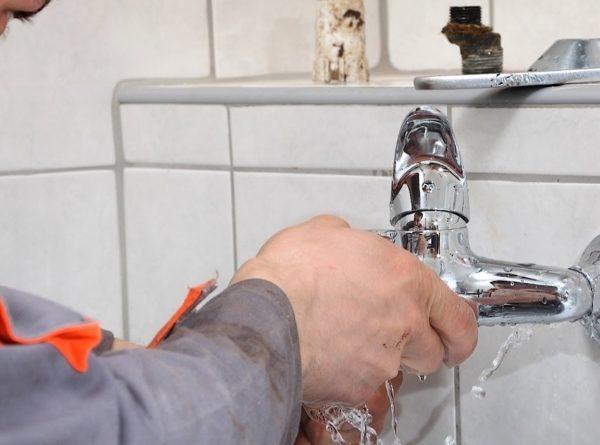 Comment réparer une fuite non destructive ?