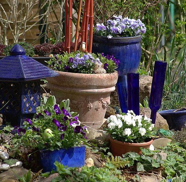 Les meilleures astuces pour décorer le jardin