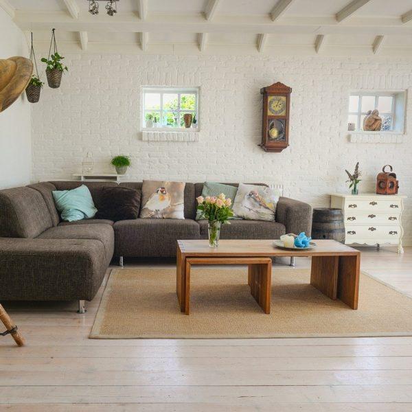 Comment décorer le salon pour une fête ?