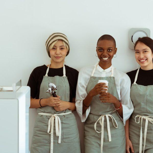 Quel tissu choisir pour un tablier de cuisine?