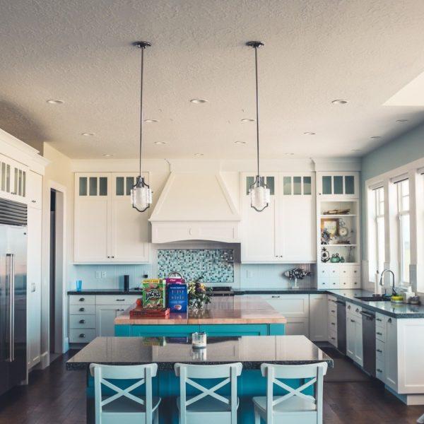 Les étapes à suivre pour la rénovation d'une cuisine