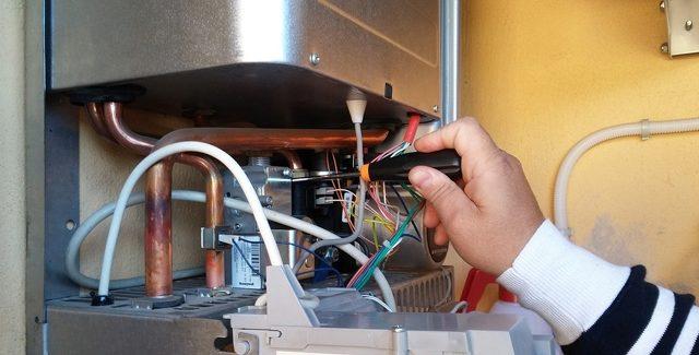 Comment savoir si le circulateur de la chaudière est hors service ?