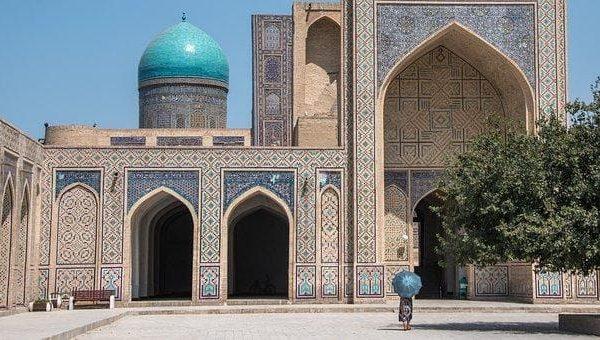 Quelle assurance voyage et quel visa pour se rendre en Ouzbékistan ?