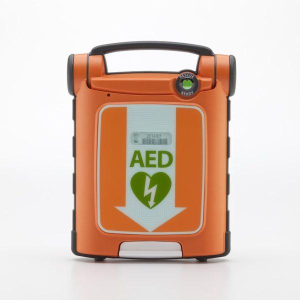 Sauriez-vous comment utiliser un défibrillateur en cas d'urgence?