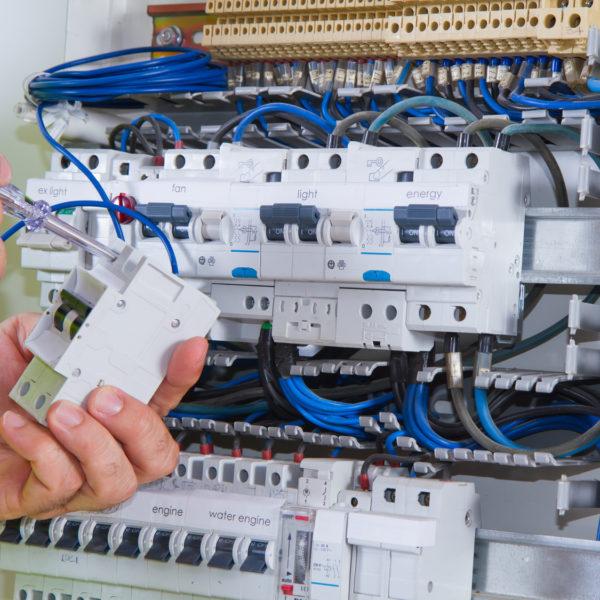 Le circuit électrique chez soi