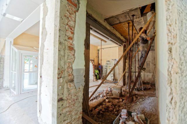 3 conseils pour vivre dans votre maison tout en la rénovant