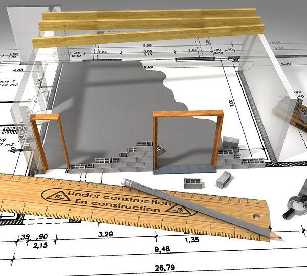 Comment se déroule un projet de construction?