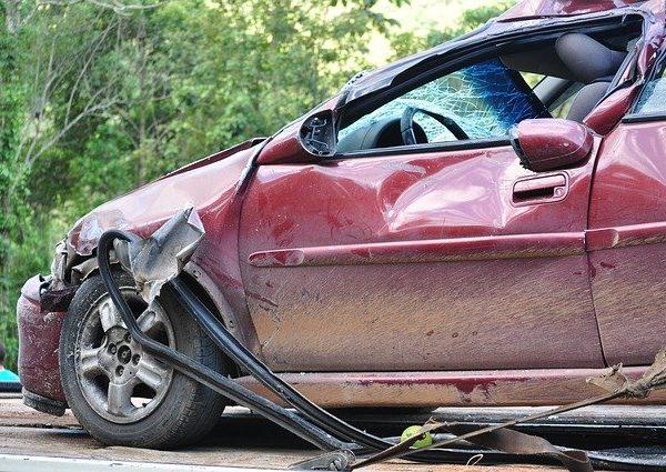 Les démarches à suivre après un accident de la route