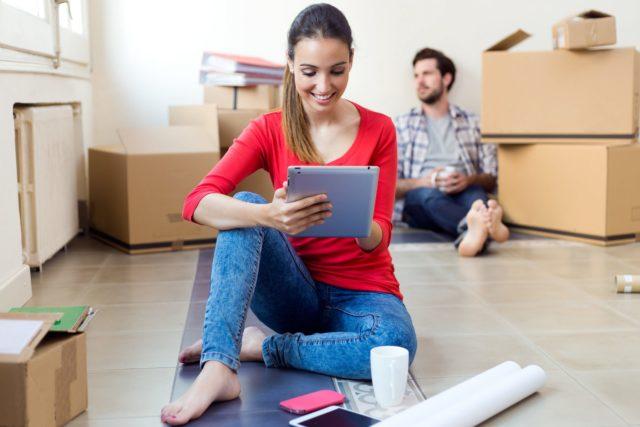 Combien coûte un déménagement pour particulier ?