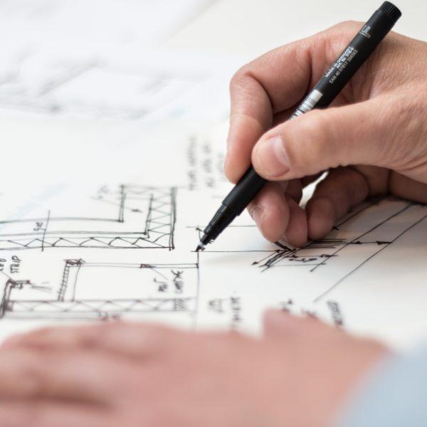 Permis de construire : définition et travaux soumis