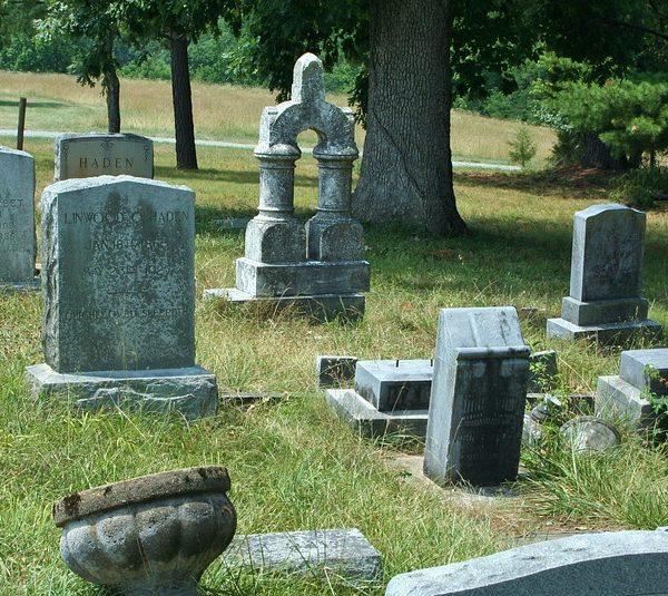 Choisir le granite pour un monument durable