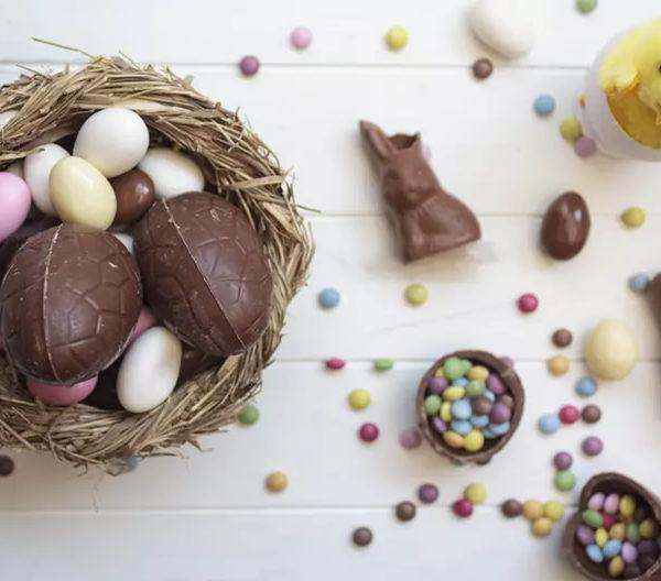 Les chocolats de Pâques, tout un rituel délicieux