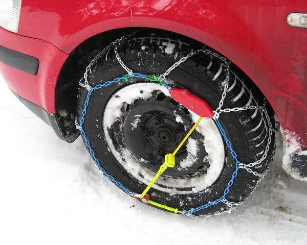 Chaine à neige : trois modèles pour faire son choix
