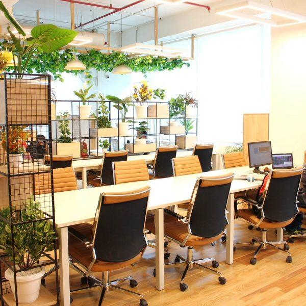 7 conseils pour créer votre propre espace de co-working