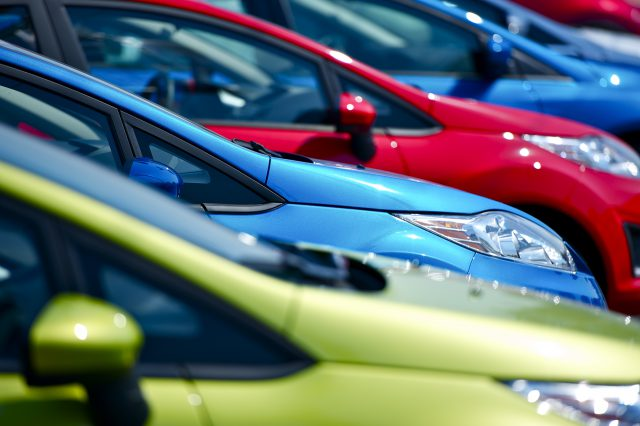 Quelle couleur vous devez choisir pour votre voiture?
